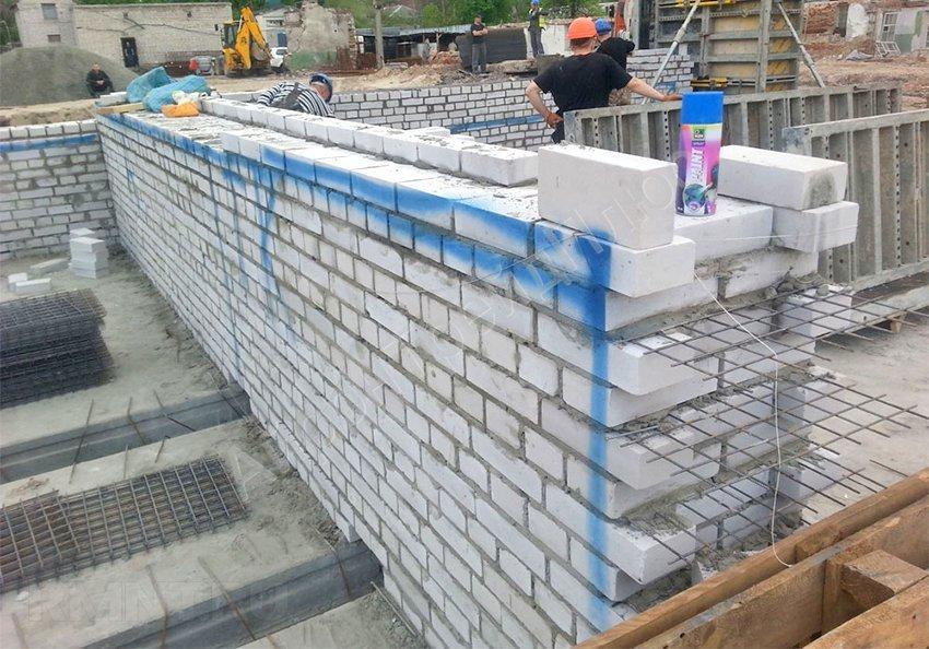 Армируют ли керамзитобетон как заказать бетон в балашихе